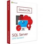 Microsoft SQL Server 2016 Standard1 Device CAL