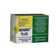 Redigest Plus - 40 comprimate