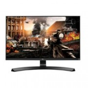 "Монитор LG 27UD68P-B, 27"" (68.58 cm), IPS панел, 5ms, Ultra HD 4K, 1000:1, 300 cd/m², 2x HDMI, Display Port"