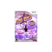 Jogo All Star Cheer Squad - Wii