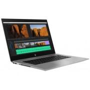 """""""NB HP Zbook Studio G5 15.6"""""""" FHD i7-8750H 8GBDDR4 256GBSSD Nvidia P1000(4GB) Win10Pro 64 3YrWrt"""""""