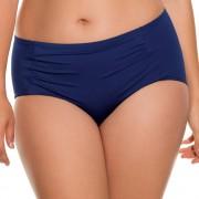 Paradise Blue curves női fürdőruha alsórész