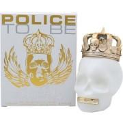 Police to be the queen eau de parfum 125ml spray