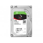 "Seagate Ironwolf ST2000VN004 3,5"" 2TB SATA3 HDD"