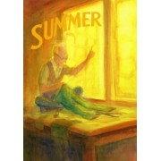 Summer: A Collection of Poems, Songs, and Stories for Young Children, Paperback (3rd Ed.)