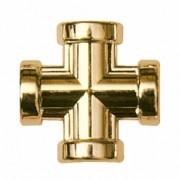 Z15-26 MT3K křížek zlatý
