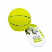 Jucarie chitaitoare pentru caini, in forma de minge de tenis