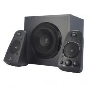 Logitech Speaker System Z623 - Potente Sistema 2.1, 200 Watt Rms Di Potenza
