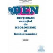 DEN - Dictionar esential de neologisme al limbii romane - Monica Mihaela Busuioc