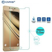 Samsung Galaxy C7 Pro Flexible Tempered Glass Screen Protector