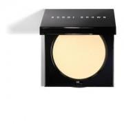 Bobbi Brown Makeup Puder Sheer Finish Pressed Powder N.º 02 Sunny Beige 1 Stk.