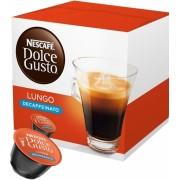 Dolce Gusto - Caffe Lungo Decaffeinato,16 capsule