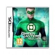 Green Lantern Rise Of The Manhunters Nintendo Ds