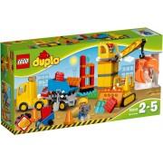 LEGO® Grote bouwplaats (10813), »LEGO® DUPLO«