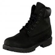Timberland 6 Inch Premium Boot Black, Shoes, svart, EU 47,5