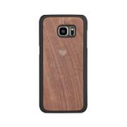 YourSurprise Houten telefoonhoesje - Samsung Galaxy s7 edge