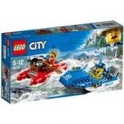 LEGO 60176 LEGO City Vild Flodflykt