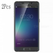 Naxtop protectores de pantalla de cristal templado para Samsung Galaxy A5 (2 PCS)