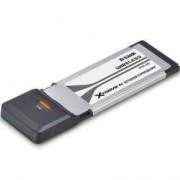 D-Link Wireless N 802.11n Wireless ExpressCard - DWA-643