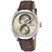 Reloj Hombre F16573/9 Marrón Festina