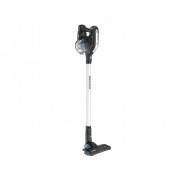 Aspirator HF18DPT 011, Autonomie 25 minute, 0.7 l, Negru / Albastru