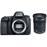 Canon EOS 6D Mark II 24-105mm F3.5-5.6 IS STM