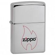 ZIPPO Zippo in Flame LC - benzínový zapalovač