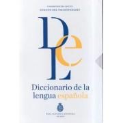 Vv.Aa. Diccionario de la lengua española. 23 edicion