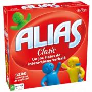 Joc de societate Alias Original, 10 ani+, 4 jucatori+