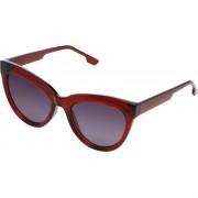 Komono Liz Damen Sonnenbrille weinrot Gr. One