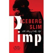 Pimp: The Story of My Life, Paperback
