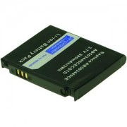 Mobile Phone Battery 3.7v 880mAh (MBI0046A)