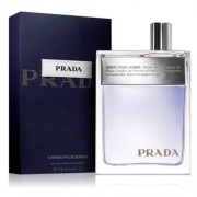 Prada Amber Pour Homme (Prada Man) Eau de Toilette Spray 100ml за мъже