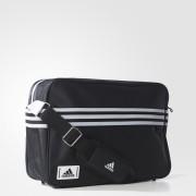 ADIDAS Спортна чанта ENAMEL M - S19215