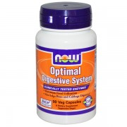 Optimal Digestive System - 90 vcaps