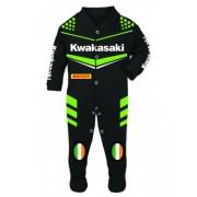 Motorcycle Baby grow babygrow Kwakasaki 2016 Baby Race Suit