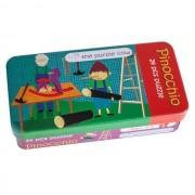 Puzzle MomKi Pinocchio 24 piese