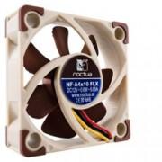 Вентилатор 40x40x10, Noctua NF-A4x10-5V, 3-пинов, 4500 rpm