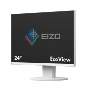 EIZO Monitor LCD 238' EV2450-WT, Wide (16:9), IPS, LED, FlexibleStand, white