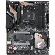 GIGABYTE Main Board Desktop X570 AORUS ULTRA X570_AORUS_ULTRA