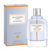 GIVENCHY GENTLEMEN ONLY CASUAL CHIC 100 ML EDT / MAN
