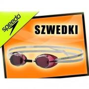 SPEEDO Okulary szwedki do pływania Speedo Mirror