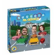 Susedia na cestách - stolová hra(autor neuvedený)