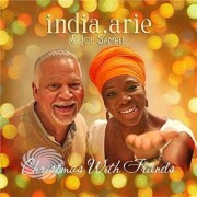 Video Delta India Arie / Sample,Joe - Christmas With Friends - CD