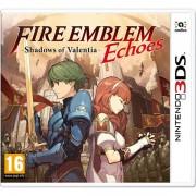Nintendo Fire Emblem Echoes: Shadows of Valentia