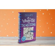 Diary of a Wimpy Kid: The Meltdown Book