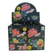 ERT Godis Pop Rocks Magic - 48-pack (Hel kartong)