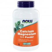 NOW Foods Calcium & Magnesium 1:1 Poeder
