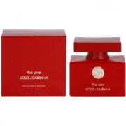Dolce & Gabbana The One Collector's Edition Eau de Parfum para mulheres 50 ml