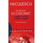 Dictionar economic englez-roman roman-englez